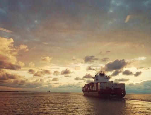COVID-19 and Ocean Shipping: Is the Global Shipping Industry Recovering?