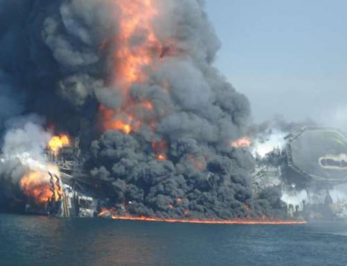 Deepwater Horizon: Ten Years Later
