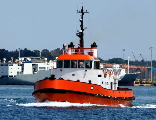 NTSB Finds Towboat Pilot at Fault for 2019 Ship Channel Crash
