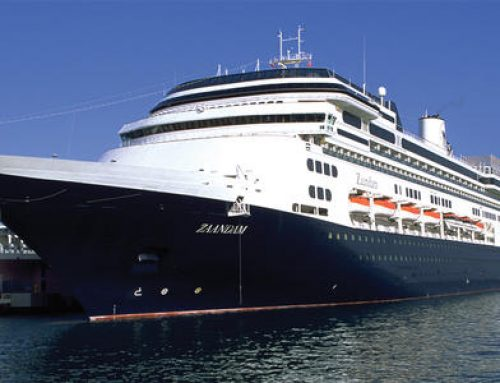 More Deaths Aboard Coronavirus-Hit Cruise Ships