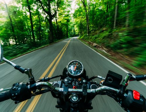 What Motorcyclists Should Know After a Motorcycle Wreck
