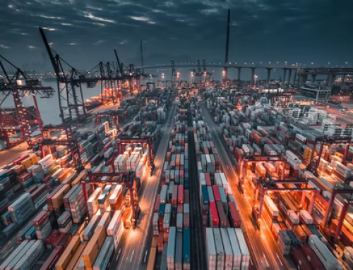 Fed and European Central Bank Authorities Warn Supply Chain Disruptions Could Worsen
