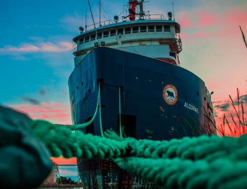 Mission to Seafarer's Survey Finds New Low in Seafarer Happiness Index